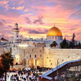 Израиль из Шарм эль Шейха (1 день)